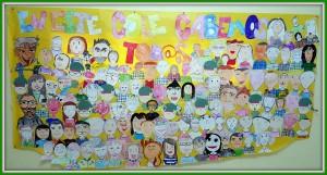 Mural del Día de l aDiscapacidad 2015