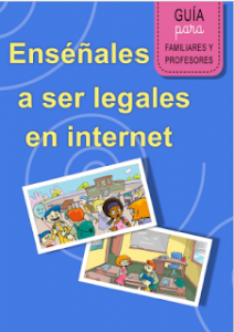 GUIA INTERNET PADRES