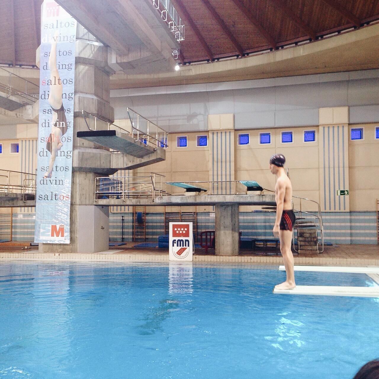 Clausura curso de piscina 2014 2015 asociaci n s puedo for Curso piscinas