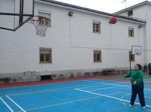 Colegio Educacion Especial Los Alamos Madrid