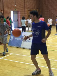 EVENTO FINAL DEPORTE ESCOLAR ADAPTADO