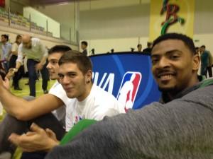 Los Álamos NBA