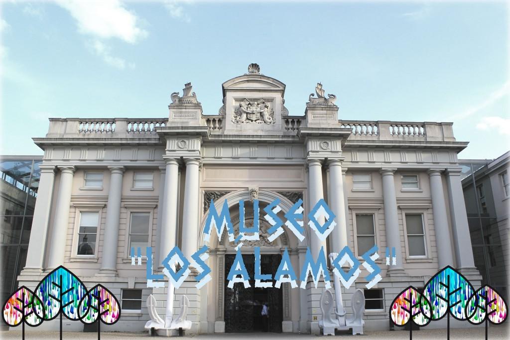 MUSEO ALAMOS