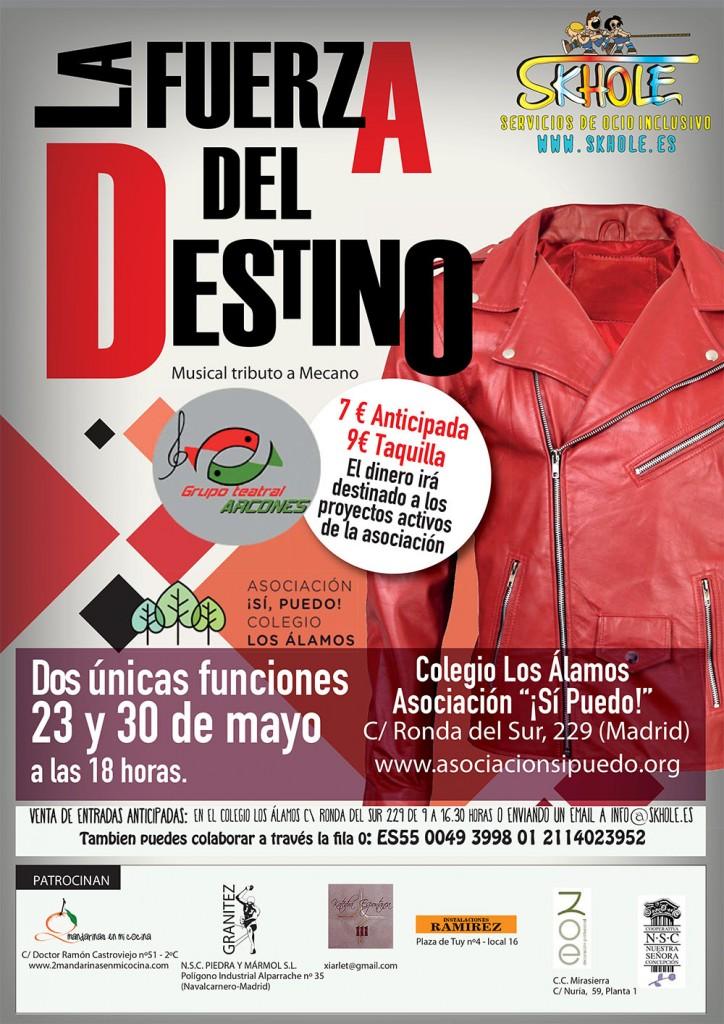Poster LFDD
